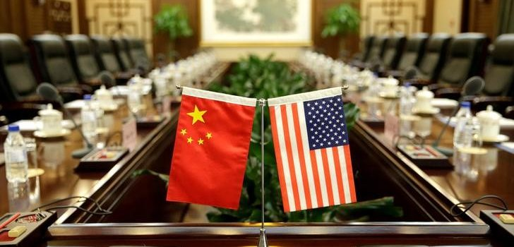 China Slaps Additional Tariffs on $50 Bn Worth of US Goods