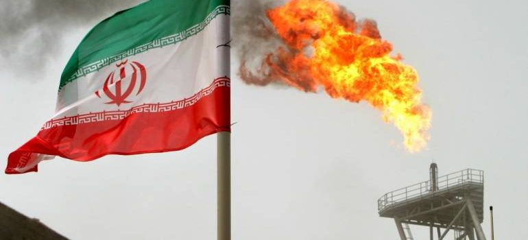 How Sanctions On Iranian Crude Can Impact India