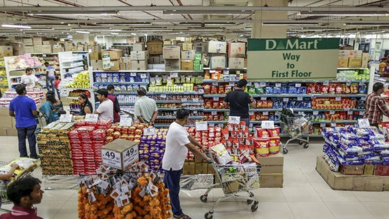 D-Mart parent joins Rs1 trillion crore market cap club