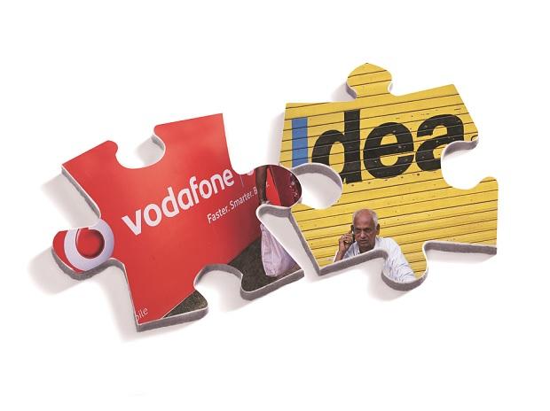 vodafone idea merger
