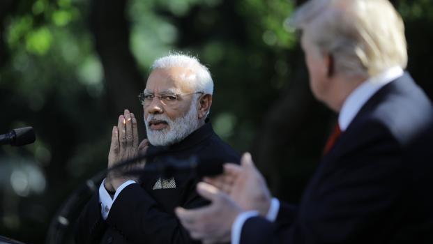 India set to launch $240 mn retaliatory tariffs on US imports