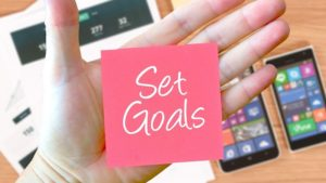 set goals - Investelite Research