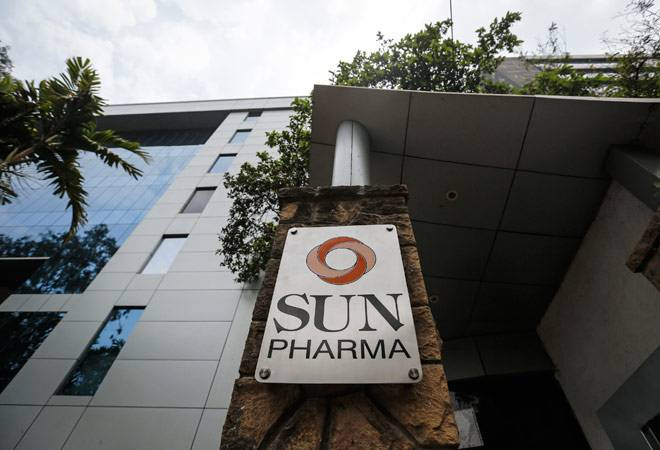 Sun Pharma gets VAI at Halol facility; stock surges 8%