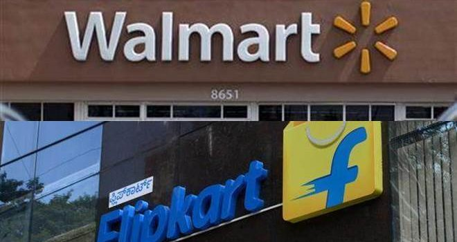 Walmart-Flipkart deal: 4 Reasons Why Traders Are Holding Nationwide Protest Against $16 Billion Deal