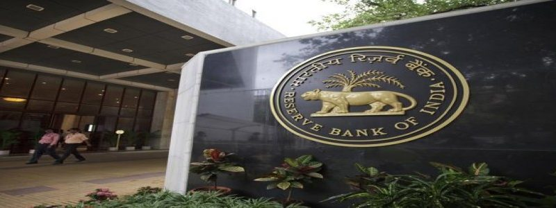 RBI Hikes Repo Rate By 25 BPS to 6.5% For Second Time In A Row