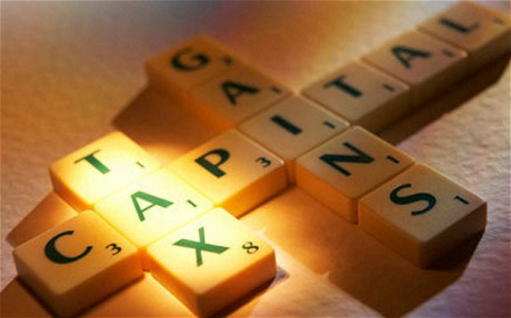 How Capital Gain Will be Taxed On Filing ITR?