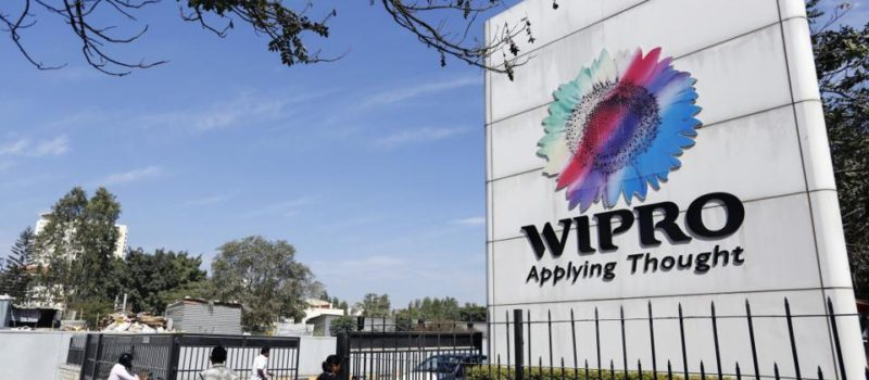 Wipro's Victory for $1 Billion IT Deal From Alight Solutions