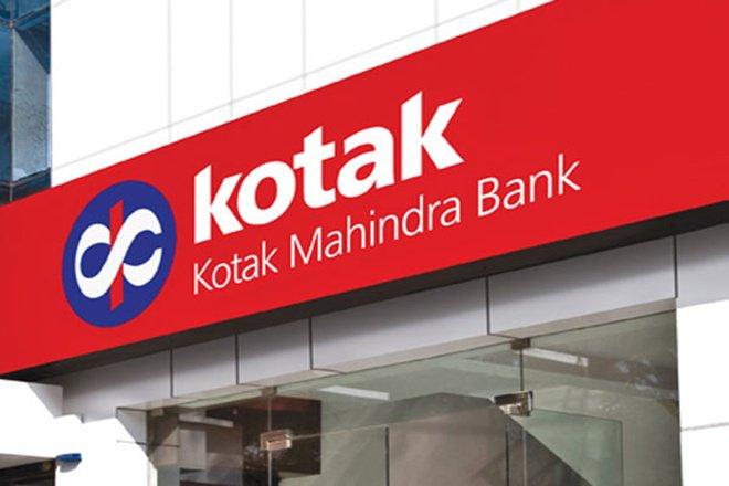 Kotak Mahindra Bank shares fall 3% after RBI states dilution norms