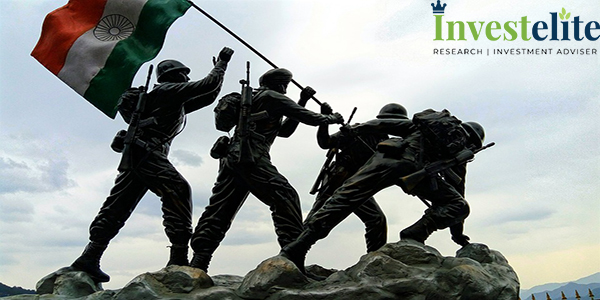 """FREE EQUITY TIPS FOR INDIAN SOLDIERS""- An Initiative Towards Financial Independence"