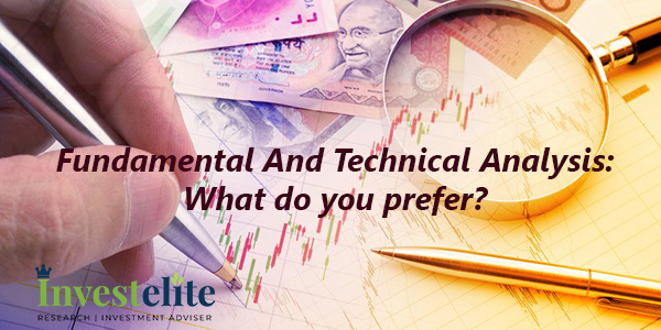 Fundamentals or Technicals Analysis: What do you prefer?
