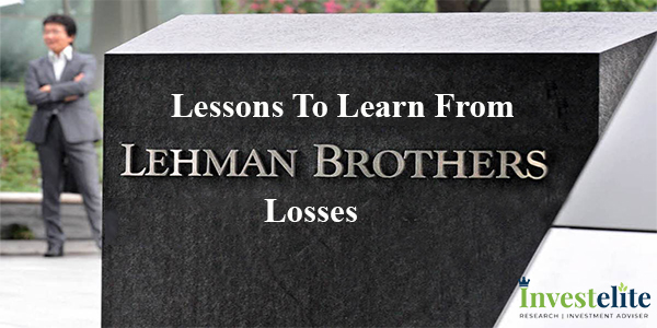 Lessons to Learn from Lehmann Brothers Losses