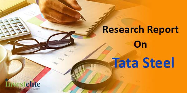 Research Report On Tata Steel