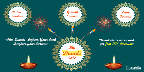 This Diwali- Lighter Your Risk Brighter your Return