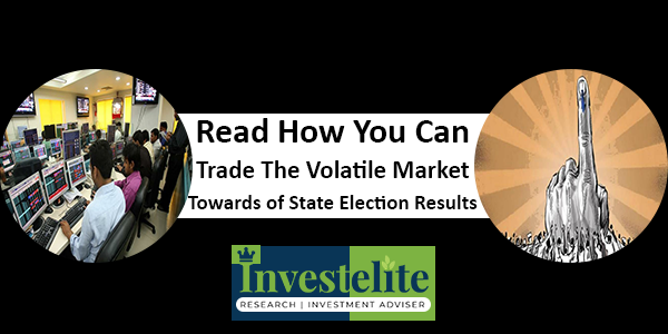 Read How You Can Trade The Volatile Market Towards Of State Election Results.