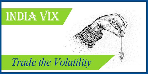 India VIX – What is India Vix?