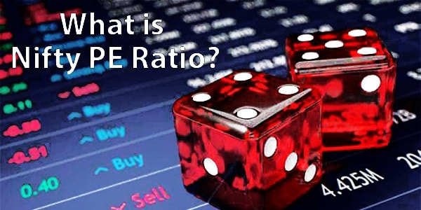 What is Nifty PE Ratio?