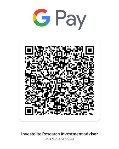 Google Pay QR Code